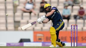 Kent v Hampshire - who are you backing?