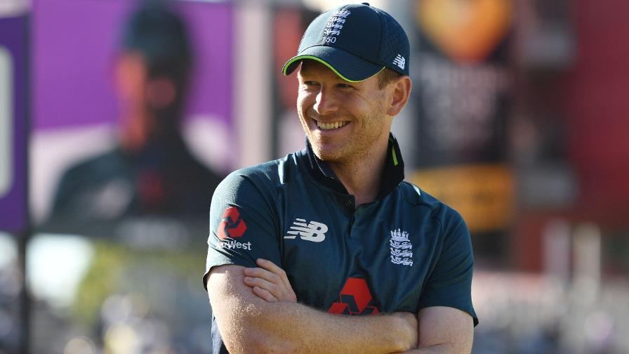 England name squad for India ODIs