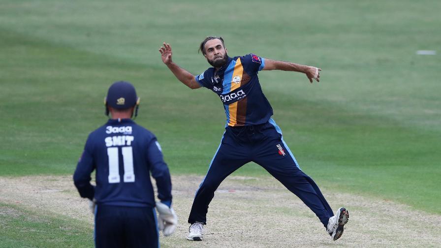 Overseas Players in Vitality Blast 2018