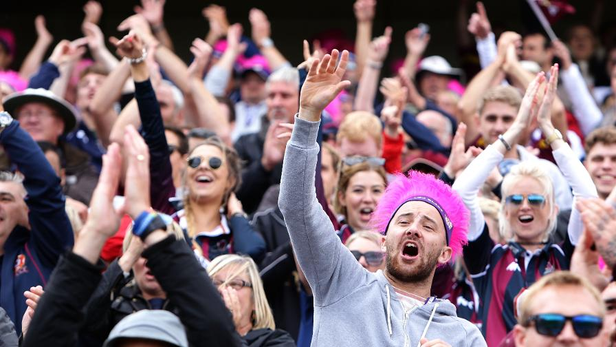 Finals Day sold out before Vitality Blast begins