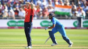 Highlights - England lose pulsating final Vitality IT20