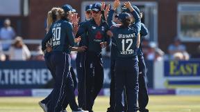 Highlights   England seal New Zealand series win