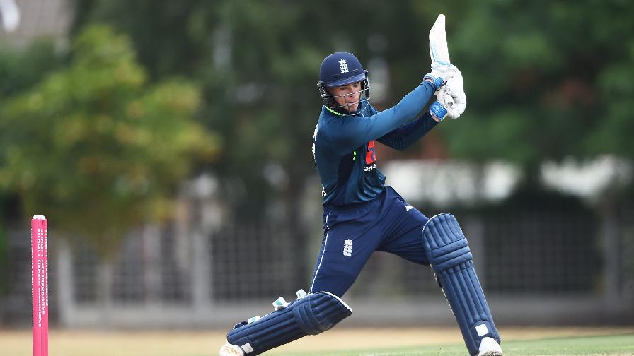 Pakistan beat England in Vitality IT20 Tri-Series final
