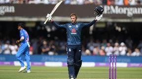Highlights - Root inspires convincing England win to level series