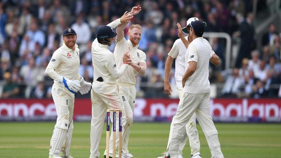 England schedule confirmed for summer 2019