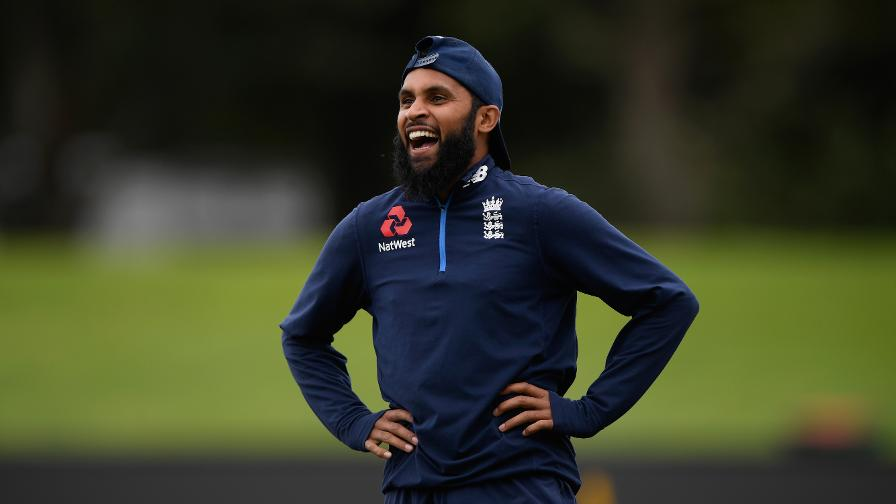 England name squad for first Test against India
