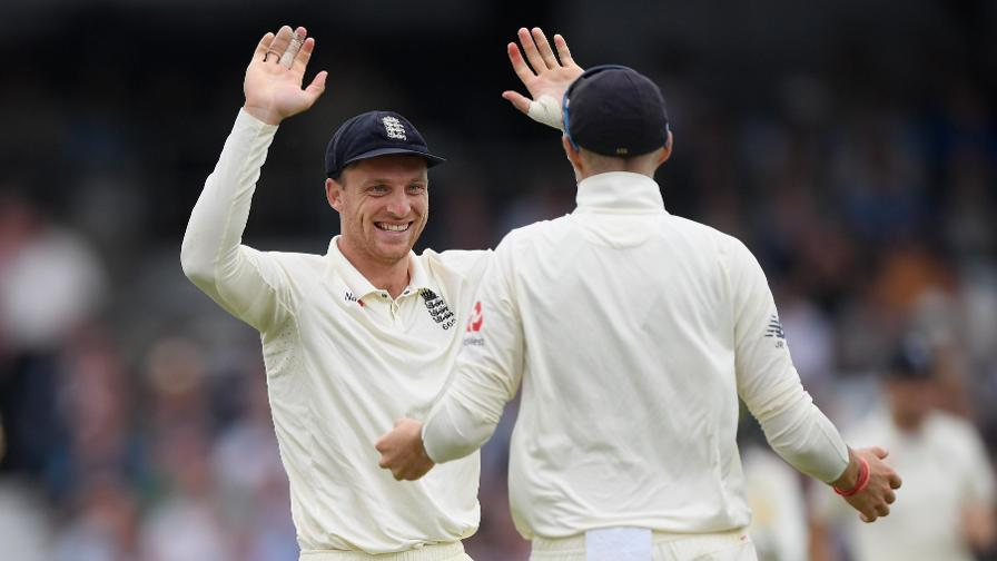 England name team for first India Test and announce vice-captain