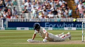 Late wickets cost England on Day 1 | Highlights - England v India
