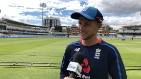 Root backs Pope to shine on England debut against India