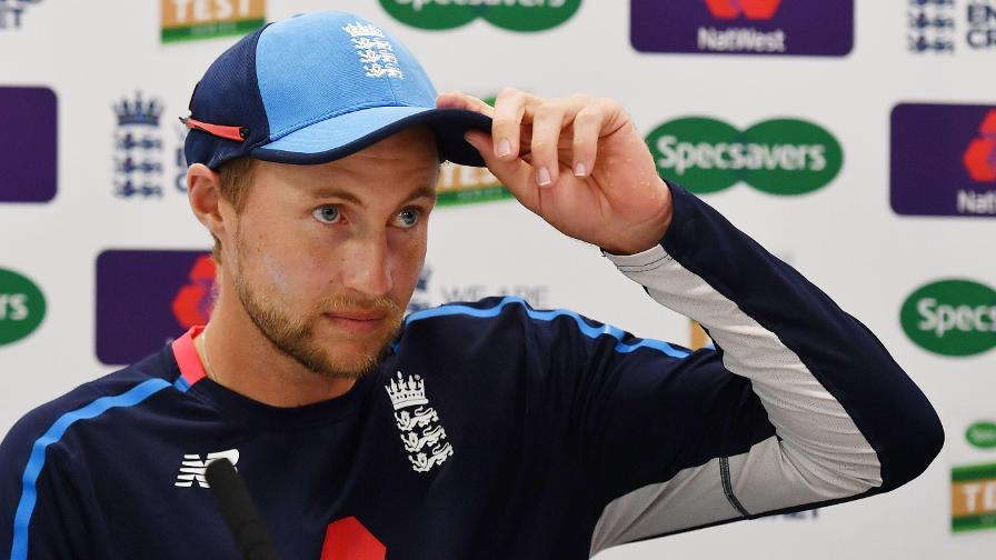 England name team for third Test against India