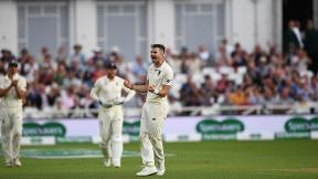 Kohli puts India on top against England | Highlights - England v India Day 1