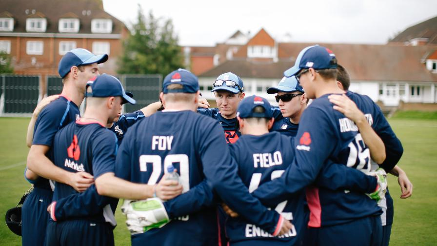 England Visually Impaired announce squad for tour of India