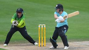 WATCH: Nat Sciver smashes 72* in KSL semi-final