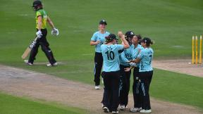 Highlights - Nat Sciver steers Surrey Stars to Kia Super League final