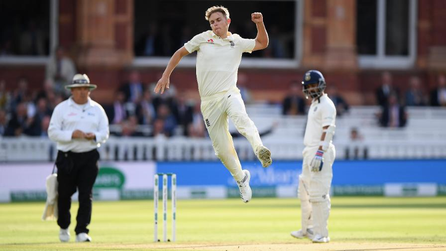 England name team for fourth India Test