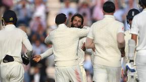 Moeen Ali inspires England fightback | Highlights - England v India Day 2
