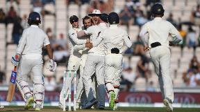 England win fourth Specsavers Test to secure series | Highlights - England v India Day 4