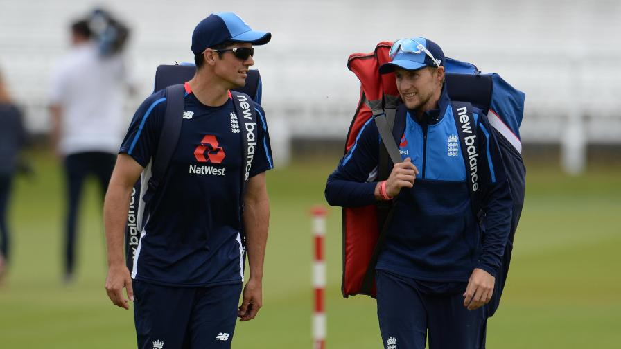 England name squad for fifth Test against India