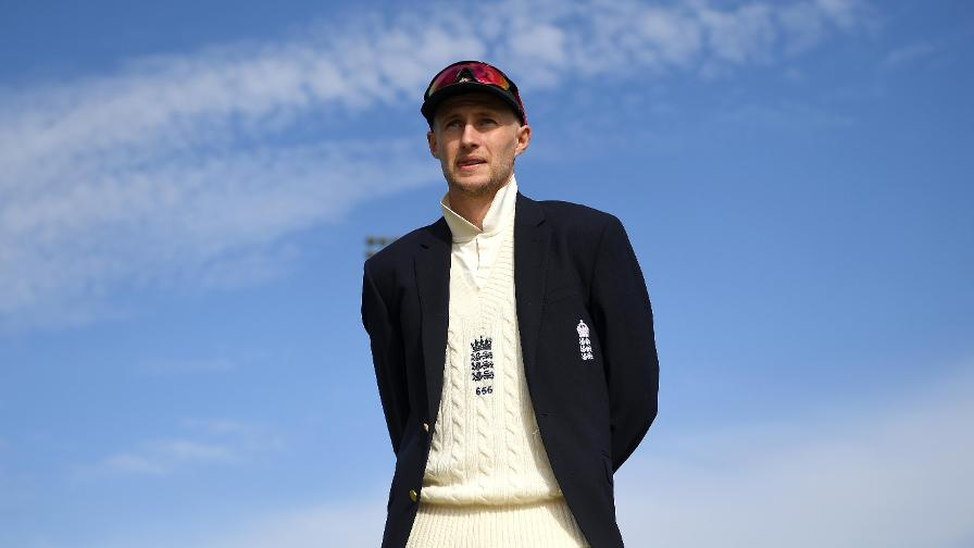 England name team for fifth India Test
