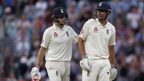 Cook unbeaten as England build lead | Highlights - England v India Day 3