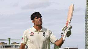 Cook scores goodbye century on sensational day | Highlights - England v India Day 4