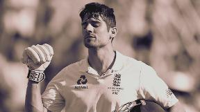 Alastair Cook - England's greatest