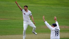 Yorkshire leave Lancashire reeling in crucial Roses battle