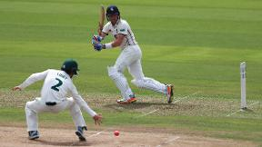 Billings sees Kent home to boost promotion bid