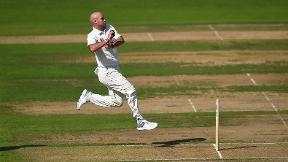 Rushworth takes 12 in match in Durham win