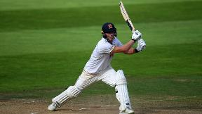 Vijay sparkles on Essex debut