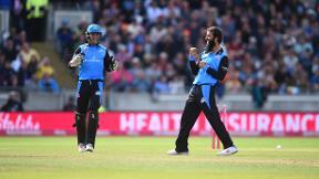Highlights | Worcestershire beat Lancashire to reach Blast Final