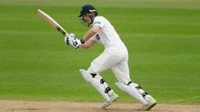 Glamorgan v Leicestershire - Specsavers County Championship Day 2