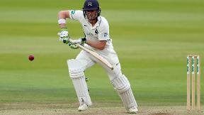 Durham v Middlesex - Specsavers County Championship Day 2