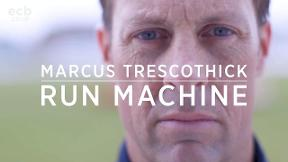Marcus Trescothick - Run Machine