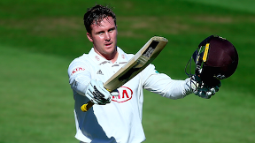 WATCH: Jason Roy scores a brilliant 128