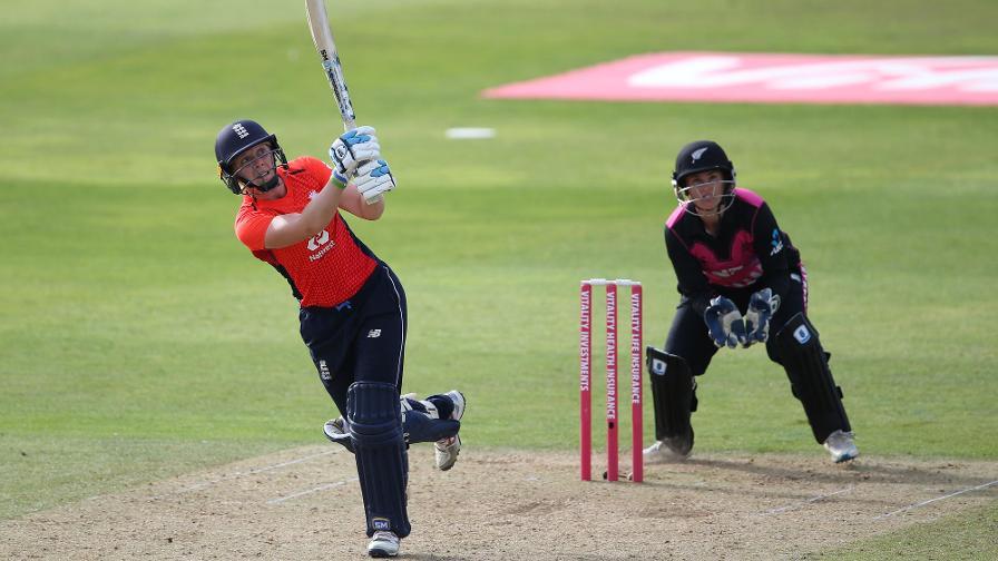 England name Women's World T20 squad