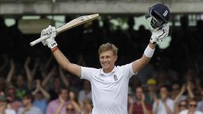 From the archive: Joe Root scores 200 not out against Sri Lanka at Lord's