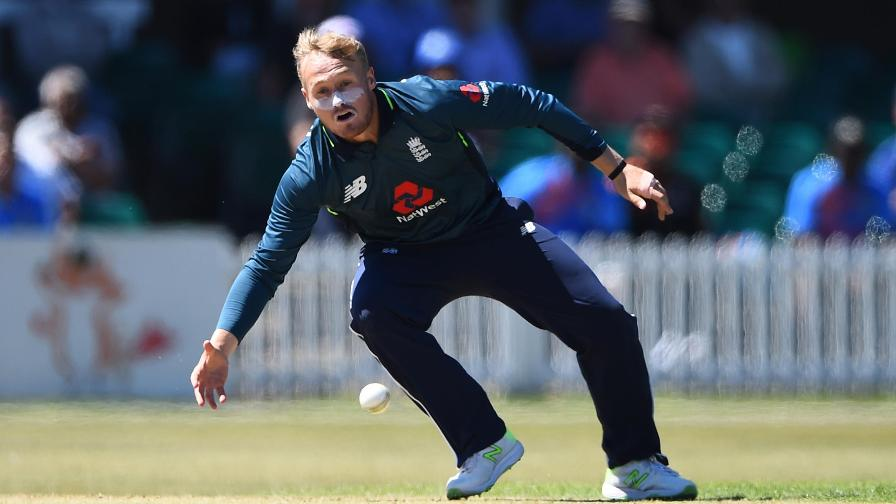 Parkinson ruled out of England Lions tour