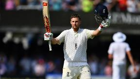 What's it like to score 190 in your first match as England captain?