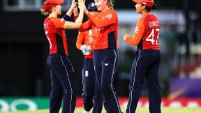WT20 highlights | England beat Bangladesh