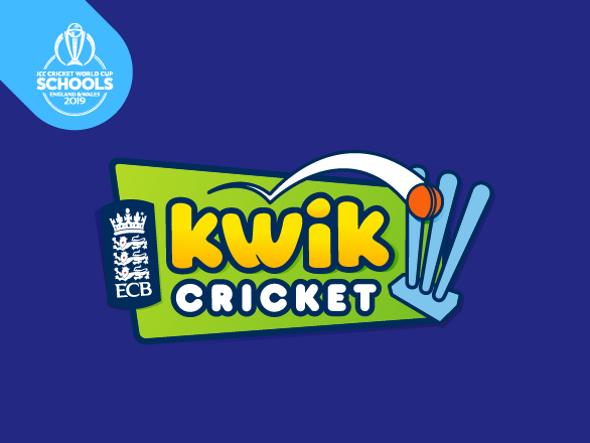 Kwik Cricket 2019