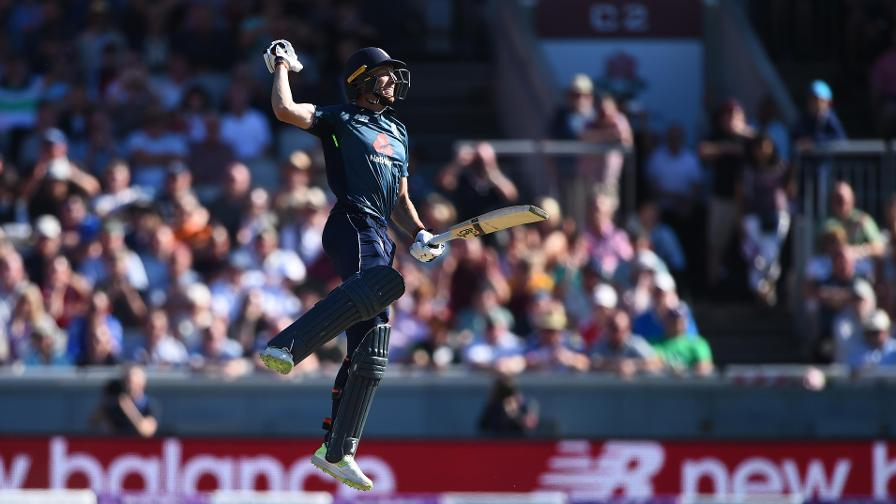 Which is your favourite Jos Buttler ODI hundred?