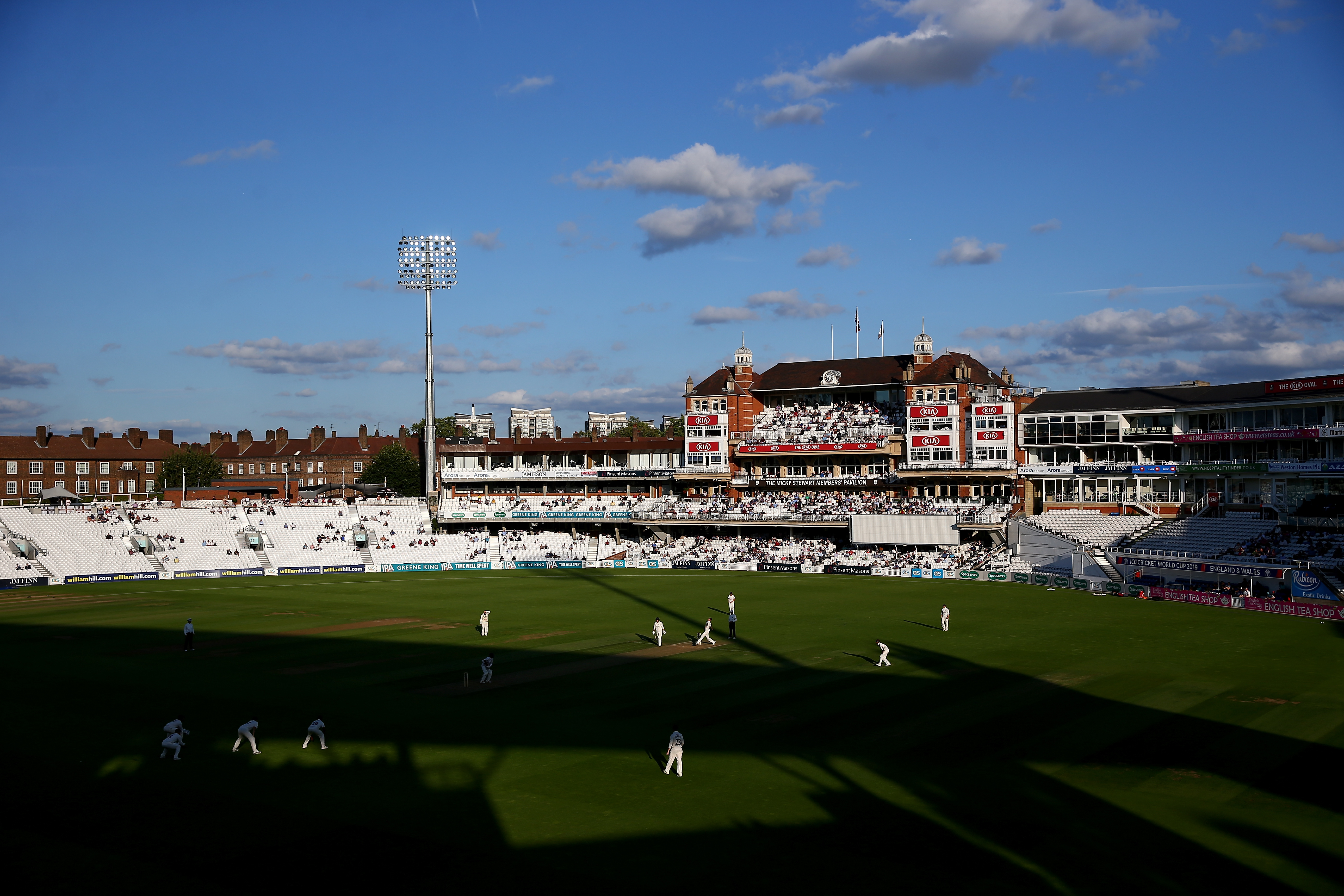 England and Wales Cricket Board (ECB) - The Official Website