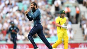 Highlights - England beat Australia at the Oval