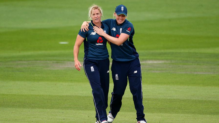 England Women name squads for India and Sri Lanka