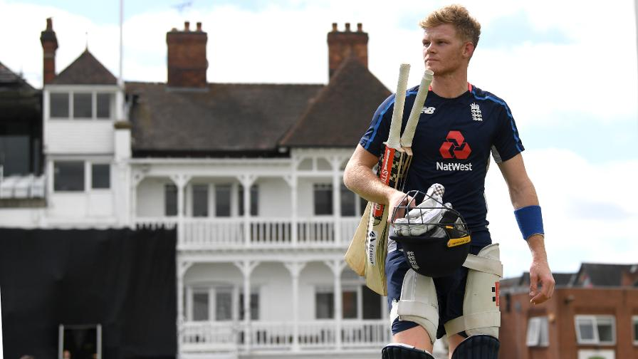 Sam Billings and Dawid Malan named in England's IT20 squad