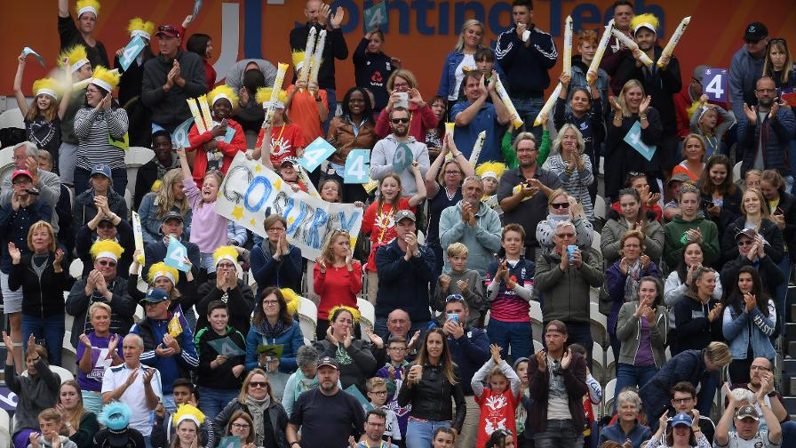 Kia Super League tickets go on sale