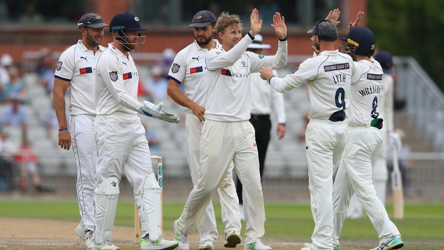 Broad and Root set for Championship-opening blockbuster