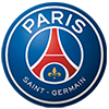 Paris SG Club Badge