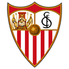 Sevilla Club Badge